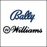 BALLY WILLIAMS
