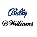BALLY WILLIAMS