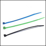 CABLE TIES & CLAMPS