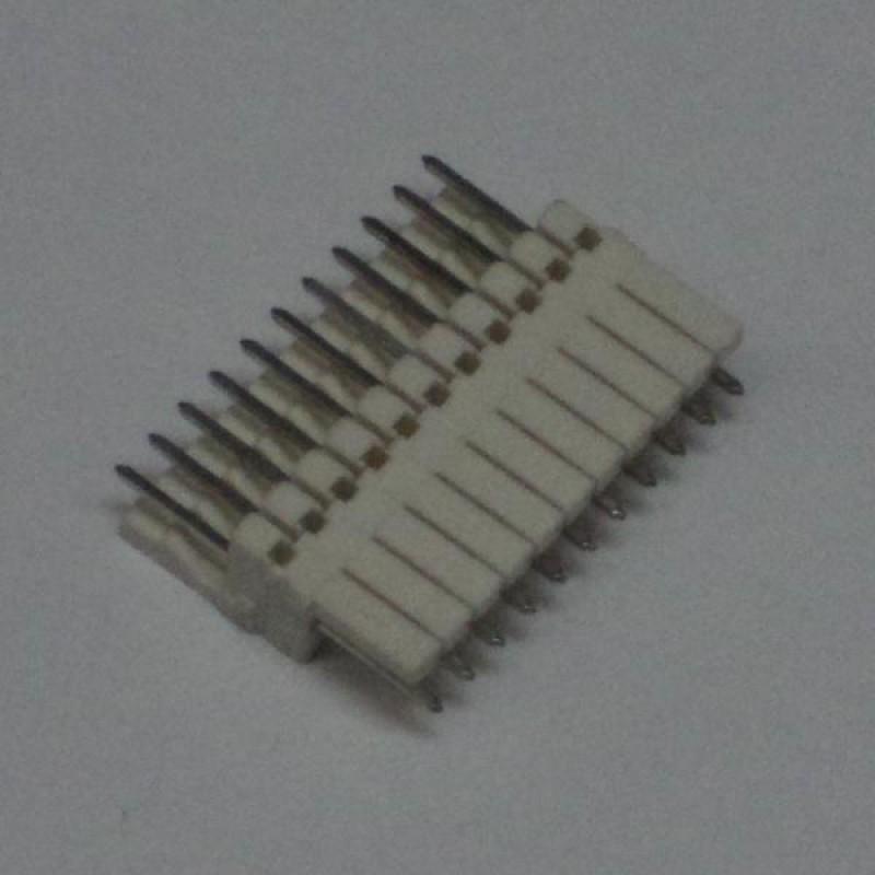11 Pin 100 Z Header Mass Term Lock T Gottlieb Parts
