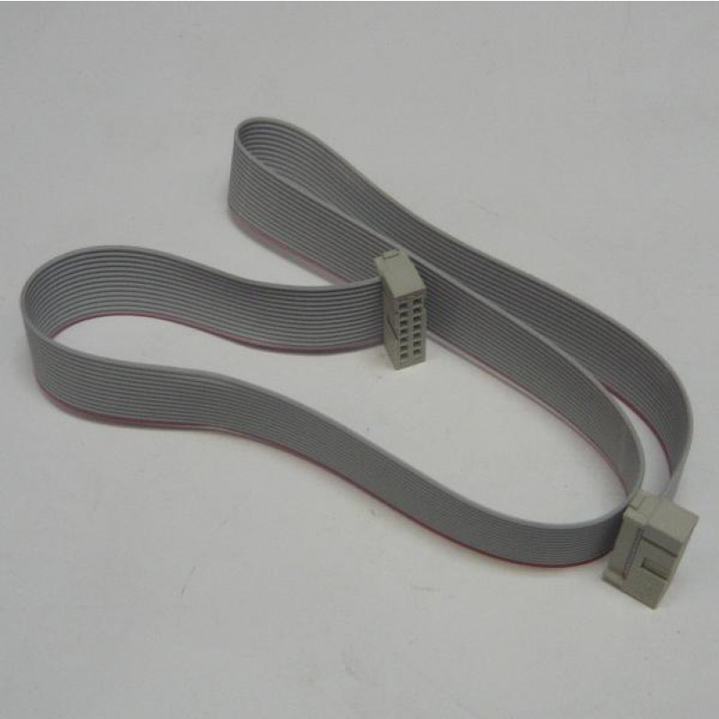 14 Pin Ribbon Cable : Pin idc ribbon cable cm parts by machine
