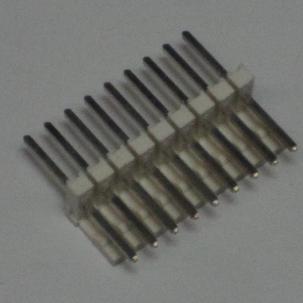 Header Pin 9x 0 156 Connectors Electronics