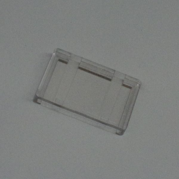 Gottlieb Plastic Shield Coin Door Parts Cabinet Parts