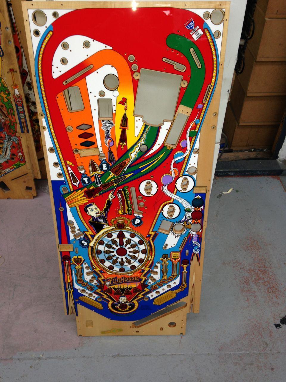 Enracha bingo