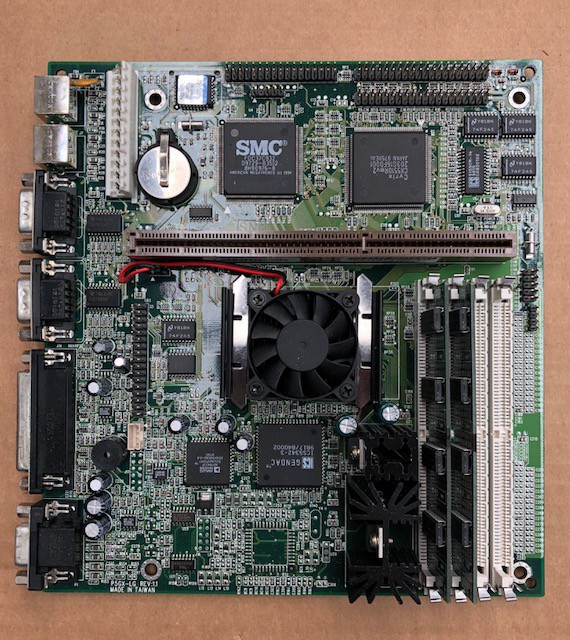 P5gx Lg Motherboard Rev 1 1 Boards Second Hand