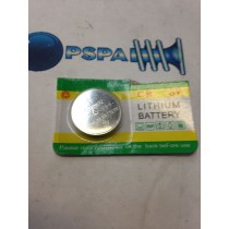 CR2032 3V LITHIUM CELL Button BATTERY