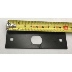 lock plate