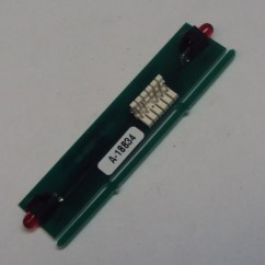 LED board assembly