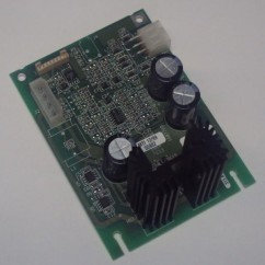 Revenge From Mars Audio Amplifier PCB
