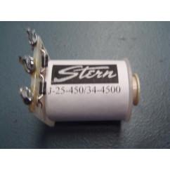 FLIPPER COIL J-25-450/34-4500