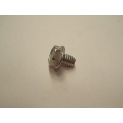 Machine Screw 6-32 x 3/8 4108-01150-04