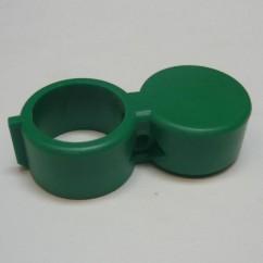 Switch Cab - Flipper  green