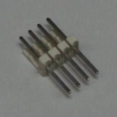 header pin 4x