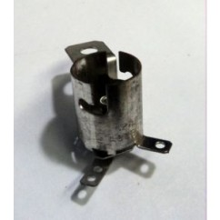 Lamp socket - Medium bayonet base