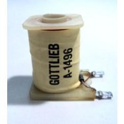GOTTLIEB FLIPPER COIL A-1496