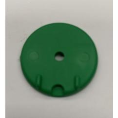 Target Round - Green light