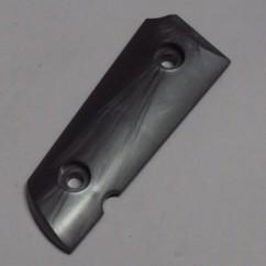 gun grip left shadow