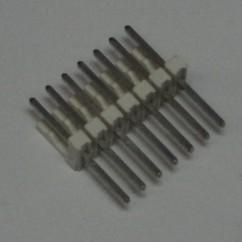 header pin 7x