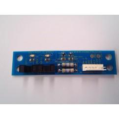 Flipper board Type II to suit WMS (2 PK)