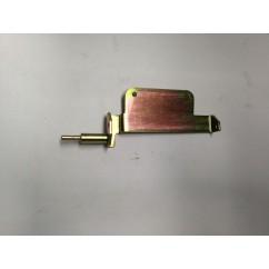 MONSTER BASH bracket door