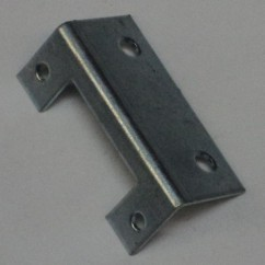 bracket-h/driver pcb mounting