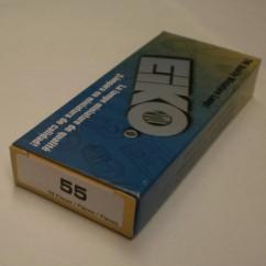 EIKO #55 Bulbs