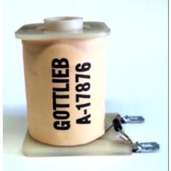 Gottlieb Coil A-17876