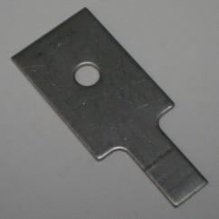 Plate reset - single bank