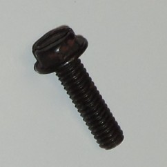 Machine Screw 4-40 X 5/8 PPH SEMS ZC