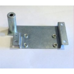 mounting bracket assy-diverter