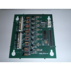 NO GOOD GOFERS pcb aux 8 drive