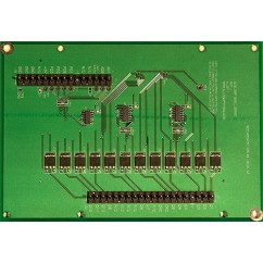 Alltek Auxilary Lamp led Driver Board AS-2518-43