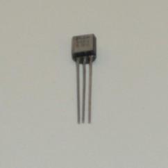 Transistor 2N5401