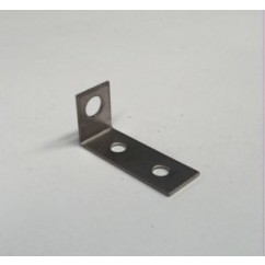 bracket plastic mounting