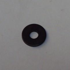 flat washer black