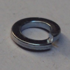 lock washer #6 split 4701-00002-00