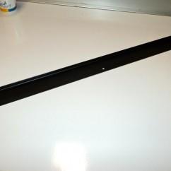 CAPCOM PLAYFIELD LOWER MTG BRACKET 1 R-3