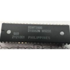IC - 40 PIN DIP AUDIO DSP BSMT2000