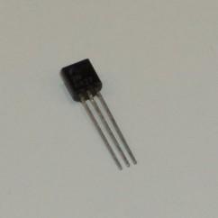 Transistor 2N6427