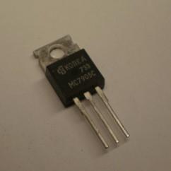 Transistor - neg. 5v Regulator TO-220