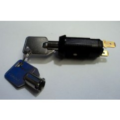 key lock switch coin door