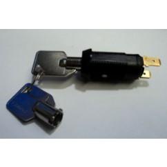 key lock switch coin door