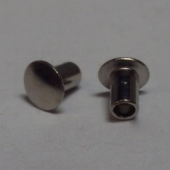 rivet 3/16 x 1/8 nickel 07-6688-18N