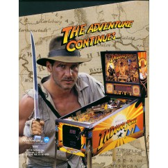 Indiana Jones rubber kit - WHITE