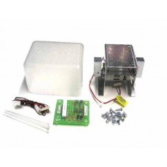 Shaker Motor Kit (Rev B) for Most Stern SAM System Games