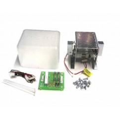 Shaker Motor Kit (Rev B) for Most Stern SAM System Games