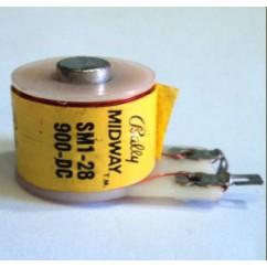 coil SM1-28-900-DC