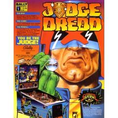 Judge Dredd rubber kit - WHITE