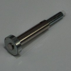 Bell Armature (Plunger) Assembly