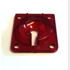 Eject Hole Base - RED